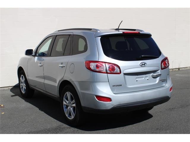 2010 Hyundai Santa Fe Limited 3.5 (Stk: H347413) in Courtenay - Image 3 of 30