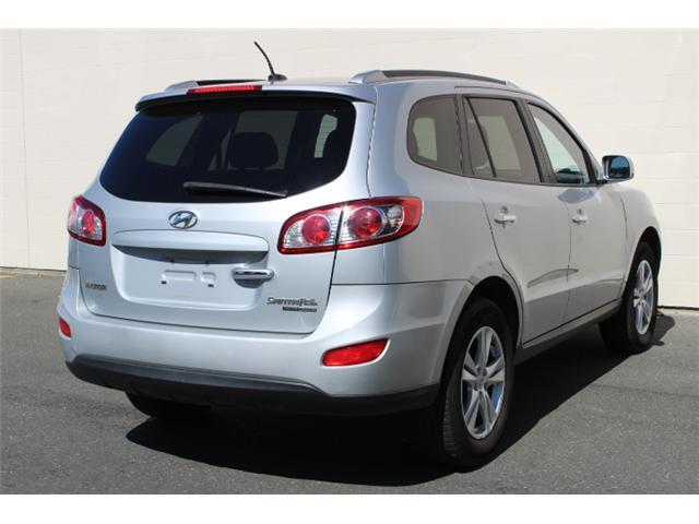 2010 Hyundai Santa Fe Limited 3.5 (Stk: H347413) in Courtenay - Image 4 of 30