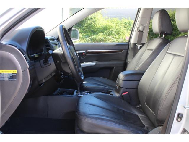 2010 Hyundai Santa Fe Limited 3.5 (Stk: H347413) in Courtenay - Image 5 of 30