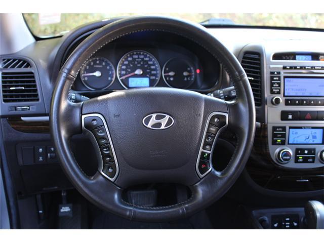 2010 Hyundai Santa Fe Limited 3.5 (Stk: H347413) in Courtenay - Image 8 of 30