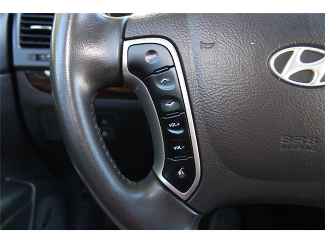 2010 Hyundai Santa Fe Limited 3.5 (Stk: H347413) in Courtenay - Image 9 of 30