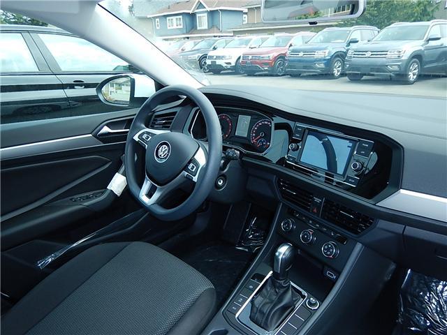 2019 Volkswagen Jetta 1.4 TSI Comfortline (Stk: KJ063308) in Surrey - Image 18 of 25
