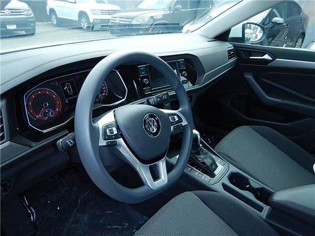 2019 Volkswagen Jetta 1.4 TSI Comfortline (Stk: KJ063308) in Surrey - Image 5 of 25