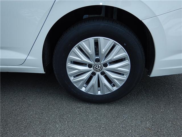 2019 Volkswagen Jetta 1.4 TSI Comfortline (Stk: KJ046932) in Surrey - Image 24 of 25