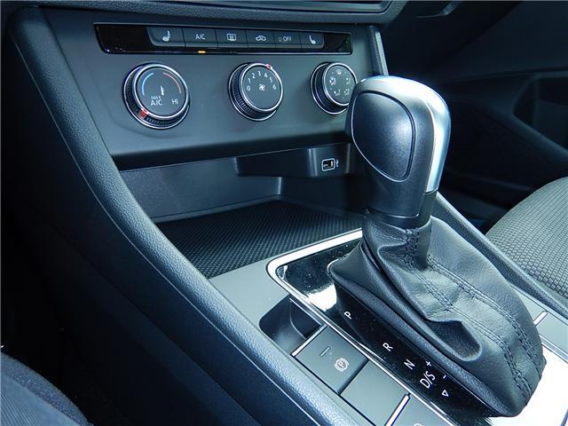 2019 Volkswagen Jetta 1.4 TSI Comfortline (Stk: KJ063308) in Surrey - Image 14 of 25