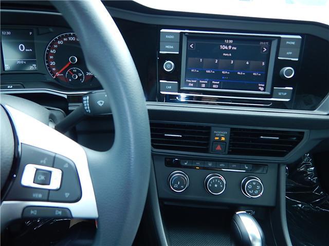 2019 Volkswagen Jetta 1.4 TSI Comfortline (Stk: KJ063308) in Surrey - Image 8 of 25