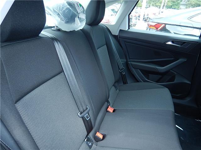 2019 Volkswagen Jetta 1.4 TSI Comfortline (Stk: KJ046932) in Surrey - Image 20 of 25
