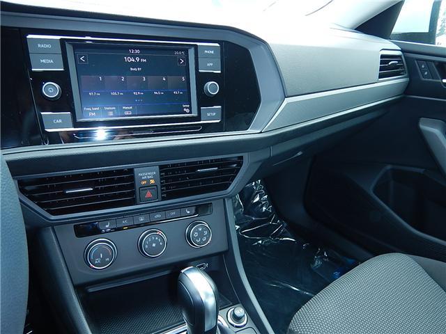 2019 Volkswagen Jetta 1.4 TSI Comfortline (Stk: KJ054923) in Surrey - Image 11 of 25