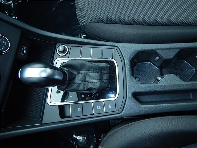 2019 Volkswagen Jetta 1.4 TSI Comfortline (Stk: KJ054923) in Surrey - Image 16 of 25