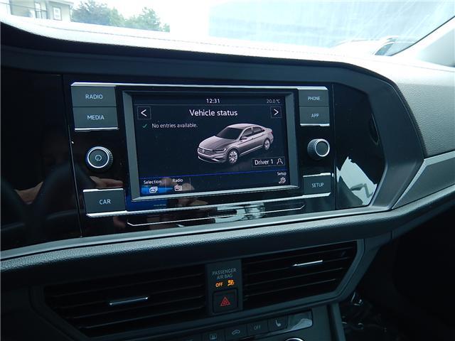 2019 Volkswagen Jetta 1.4 TSI Comfortline (Stk: KJ063308) in Surrey - Image 13 of 25