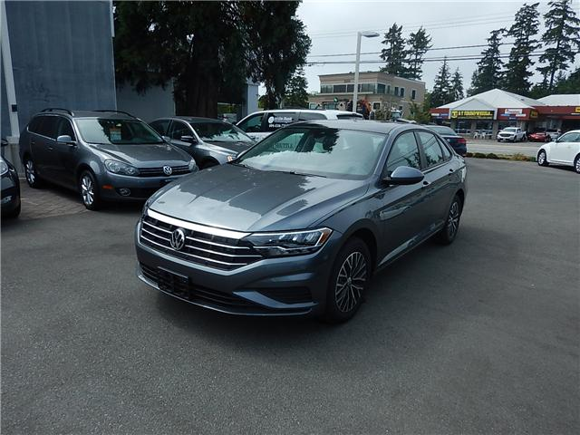 2019 Volkswagen Jetta 1.4 TSI Highline (Stk: KJ048286) in Surrey - Image 2 of 28