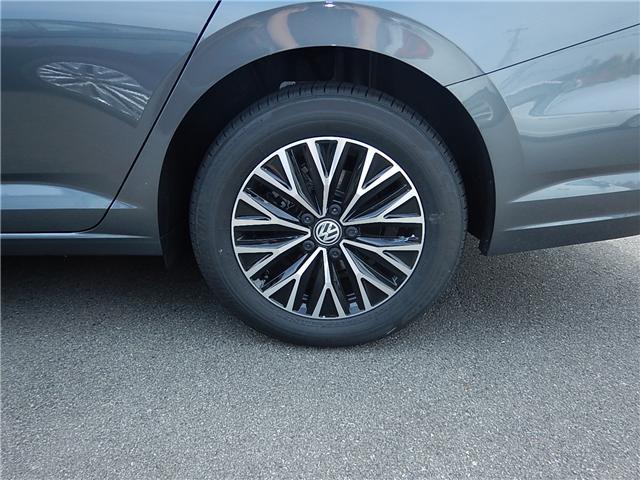 2019 Volkswagen Jetta 1.4 TSI Highline (Stk: KJ048286) in Surrey - Image 27 of 28