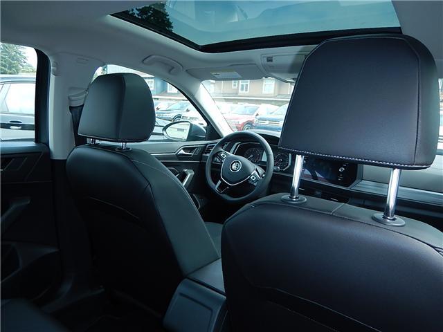 2019 Volkswagen Jetta 1.4 TSI Highline (Stk: KJ048286) in Surrey - Image 22 of 28