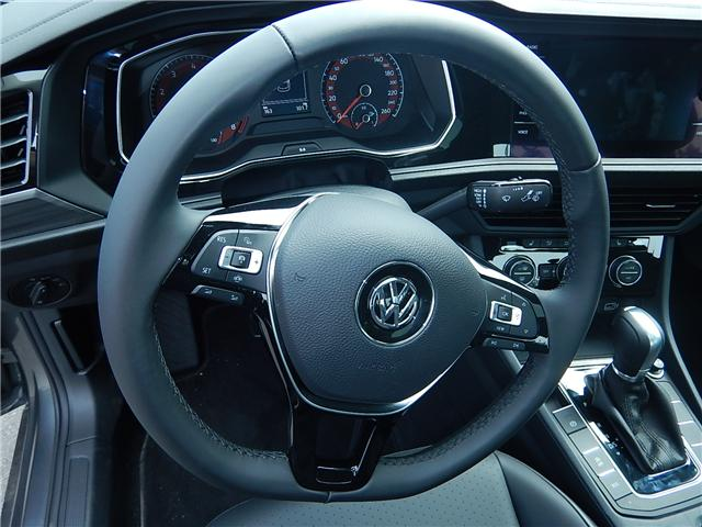 2019 Volkswagen Jetta 1.4 TSI Highline (Stk: KJ048286) in Surrey - Image 7 of 28