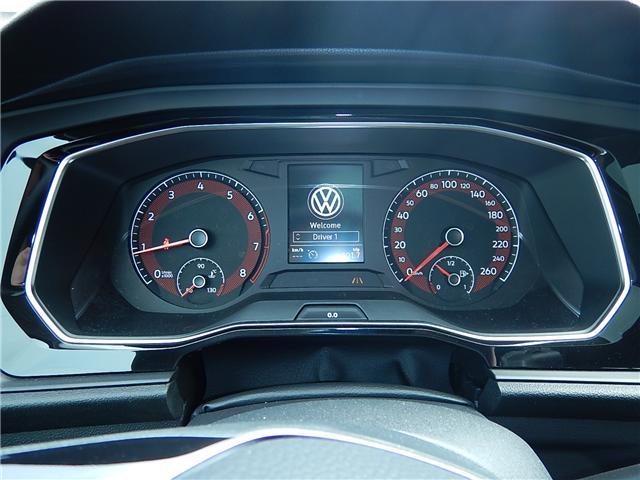 2019 Volkswagen Jetta 1.4 TSI Highline (Stk: KJ048286) in Surrey - Image 10 of 28