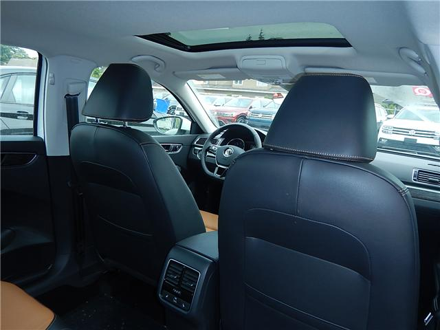 2018 Volkswagen Passat 2.0 TSI Highline (Stk: JP026981) in Surrey - Image 20 of 27