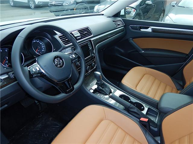 2018 Volkswagen Passat 2.0 TSI Highline (Stk: JP026981) in Surrey - Image 4 of 27