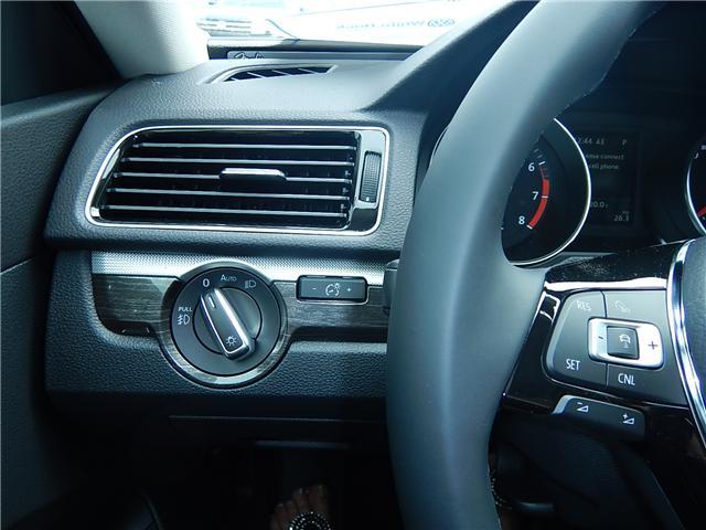 2018 Volkswagen Passat 2.0 TSI Highline (Stk: JP026981) in Surrey - Image 6 of 27