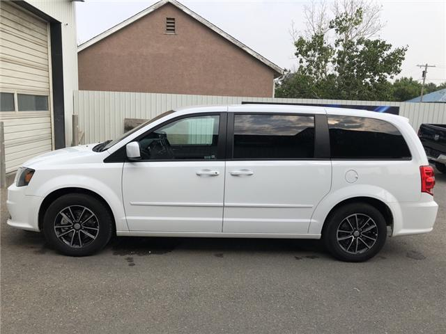 2017 Dodge Grand Caravan CVP/SXT (Stk: 13579) in Fort Macleod - Image 2 of 21