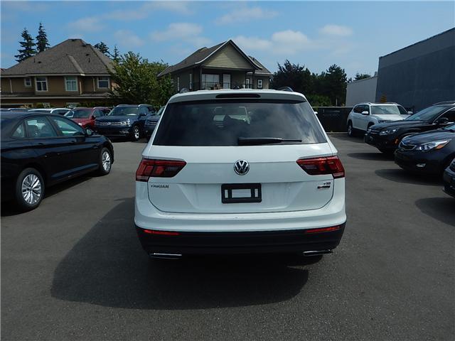2018 Volkswagen Tiguan Comfortline (Stk: JT142389) in Surrey - Image 26 of 28