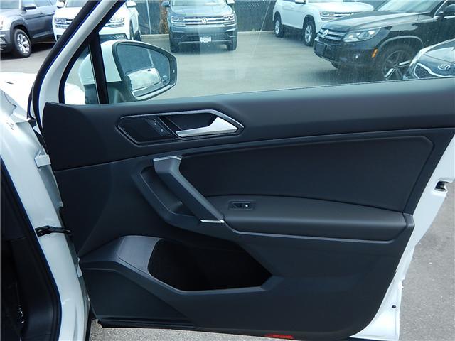 2018 Volkswagen Tiguan Comfortline (Stk: JT142389) in Surrey - Image 17 of 28