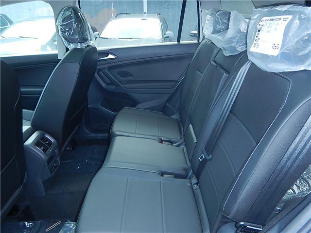 2018 Volkswagen Tiguan Comfortline (Stk: JT142389) in Surrey - Image 22 of 28