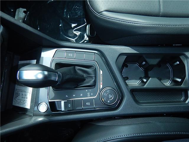 2018 Volkswagen Tiguan Comfortline (Stk: JT130939) in Surrey - Image 15 of 28