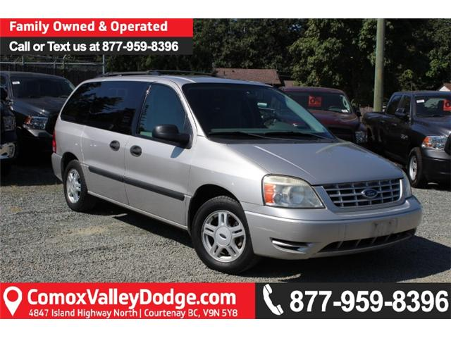2005 Ford Freestar SE (Stk: R173276A) in Courtenay - Image 1 of 10