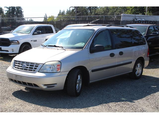 2005 Ford Freestar SE (Stk: R173276A) in Courtenay - Image 2 of 10