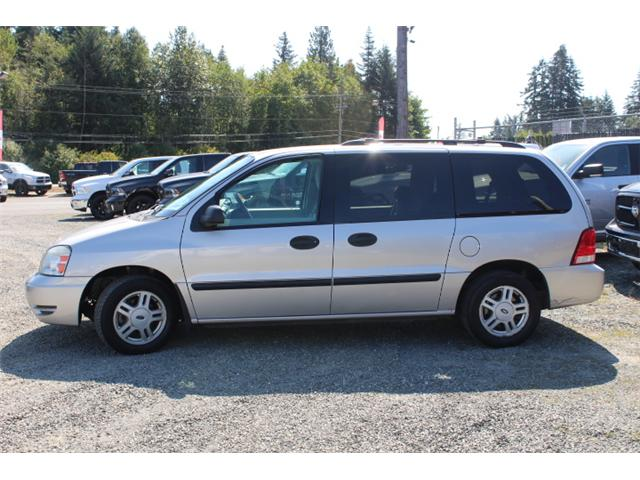 2005 Ford Freestar SE (Stk: R173276A) in Courtenay - Image 7 of 10
