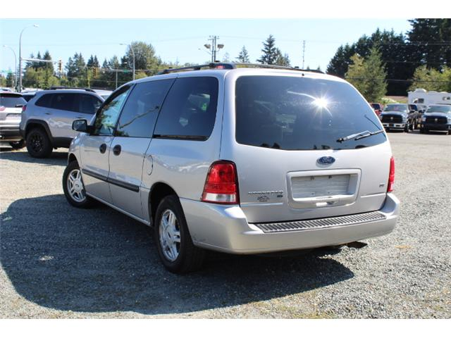 2005 Ford Freestar SE (Stk: R173276A) in Courtenay - Image 3 of 10
