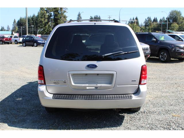 2005 Ford Freestar SE (Stk: R173276A) in Courtenay - Image 8 of 10