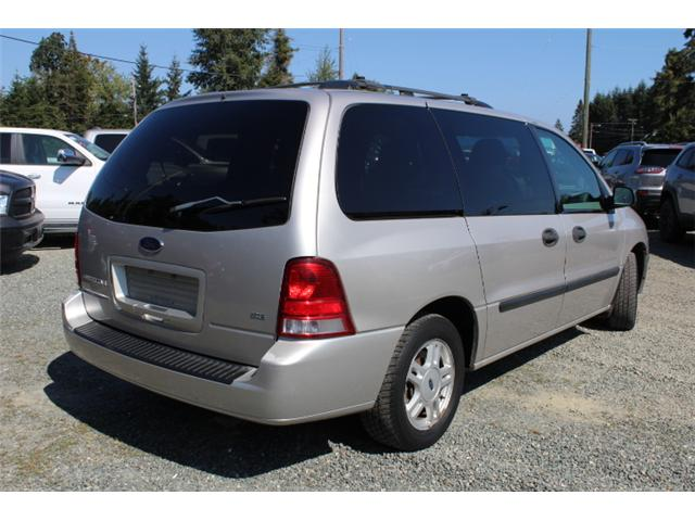 2005 Ford Freestar SE (Stk: R173276A) in Courtenay - Image 4 of 10