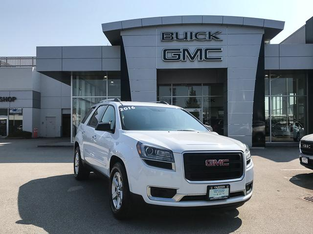 2016 GMC Acadia SLE1 (Stk: 971100) in Vancouver - Image 2 of 29