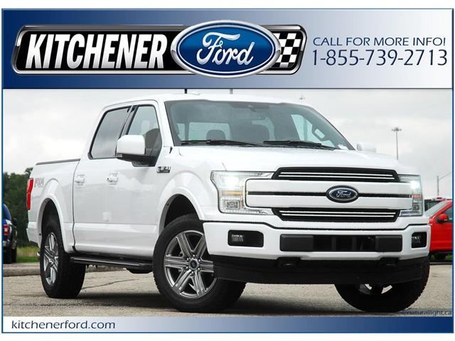2018 Ford F-150  (Stk: 8F9270) in Kitchener - Image 1 of 3