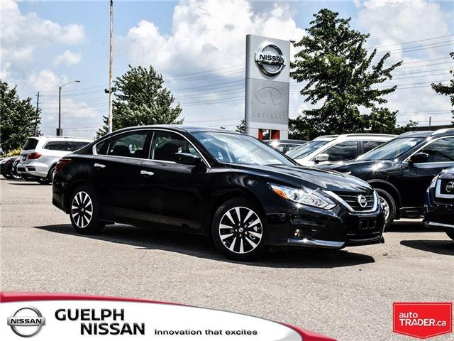 2018 Nissan Altima  (Stk: N19560) in Guelph - Image 1 of 20