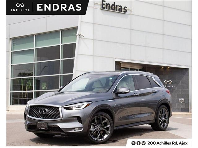 2019 Infiniti QX50 ESSENTIAL (Stk: 50496) in Ajax - Image 1 of 30