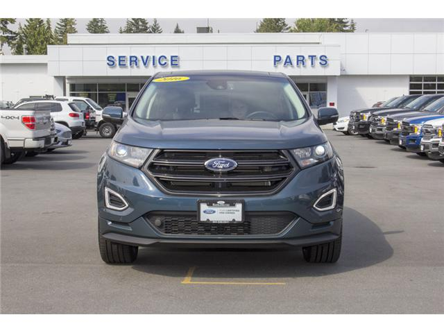 2016 Ford Edge Sport (Stk: 6ED0740A) in Surrey - Image 2 of 26