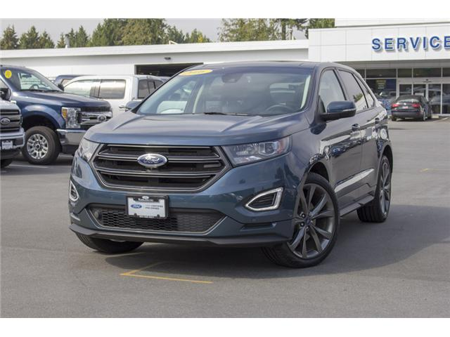 2016 Ford Edge Sport (Stk: 6ED0740A) in Surrey - Image 3 of 26