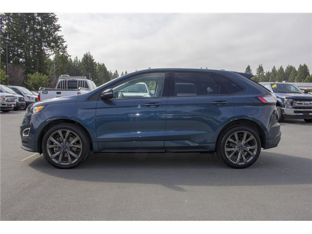 2016 Ford Edge Sport (Stk: 6ED0740A) in Surrey - Image 4 of 26