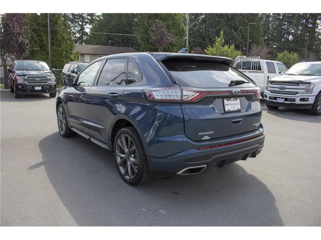 2016 Ford Edge Sport (Stk: 6ED0740A) in Surrey - Image 5 of 26