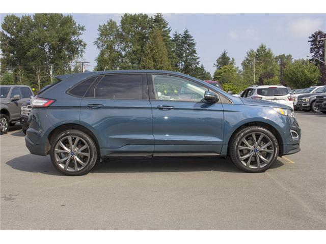2016 Ford Edge Sport (Stk: 6ED0740A) in Surrey - Image 8 of 26