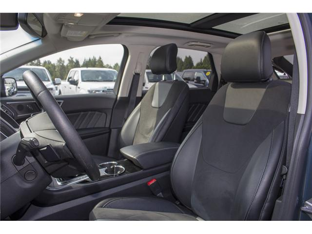 2016 Ford Edge Sport (Stk: 6ED0740A) in Surrey - Image 10 of 26