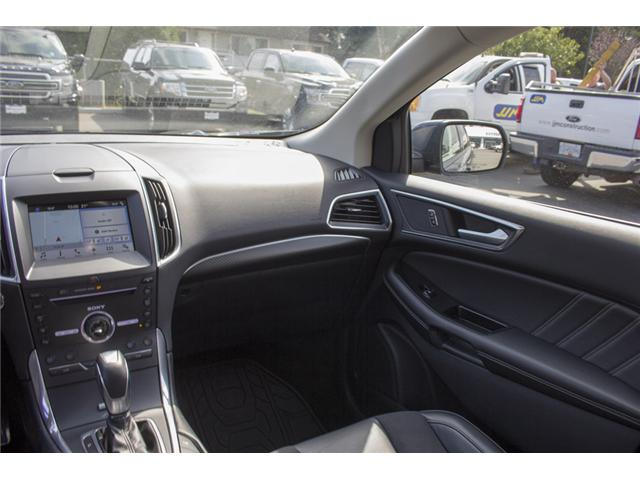 2016 Ford Edge Sport (Stk: 6ED0740A) in Surrey - Image 14 of 26