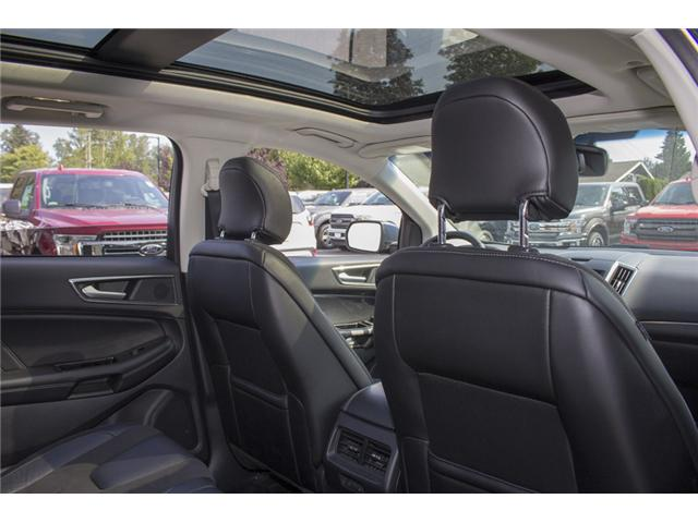 2016 Ford Edge Sport (Stk: 6ED0740A) in Surrey - Image 15 of 26
