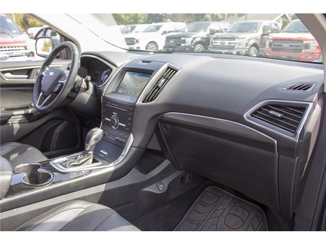2016 Ford Edge Sport (Stk: 6ED0740A) in Surrey - Image 16 of 26