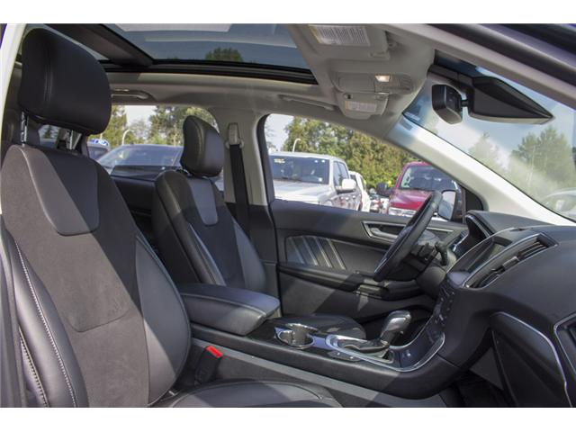 2016 Ford Edge Sport (Stk: 6ED0740A) in Surrey - Image 17 of 26