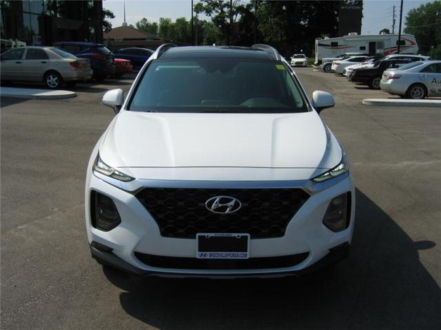2019 Hyundai Santa Fe Luxury (Stk: R9017) in Brockville - Image 2 of 12