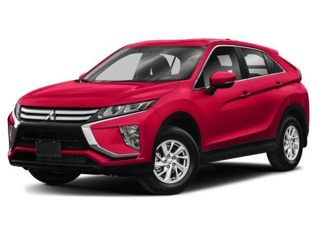 2019 Mitsubishi Eclipse Cross  (Stk: 190008) in Fredericton - Image 1 of 9