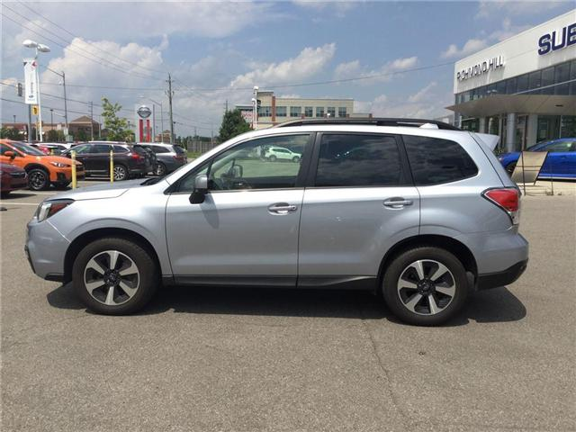 2018 Subaru Forester 2.5i Touring (Stk: 30019) in RICHMOND HILL - Image 2 of 14